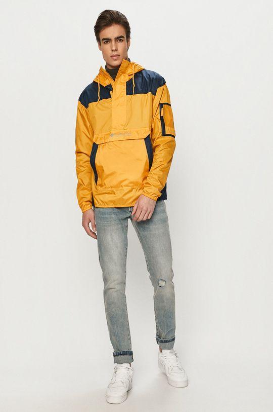 Columbia - Куртка жёлтый