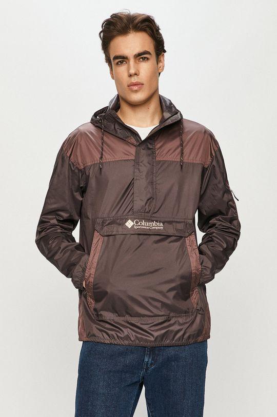 коричневый Columbia - Куртка Мужской