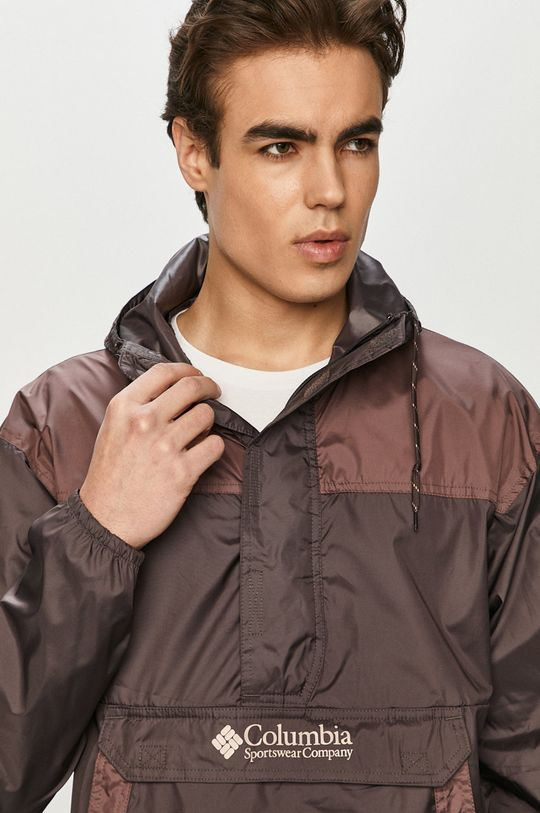 коричневый Columbia - Куртка
