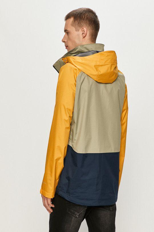 Columbia - Nepromokavá bunda  100% Polyester