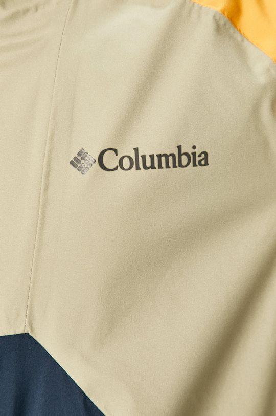 Columbia - Nepromokavá bunda Pánský