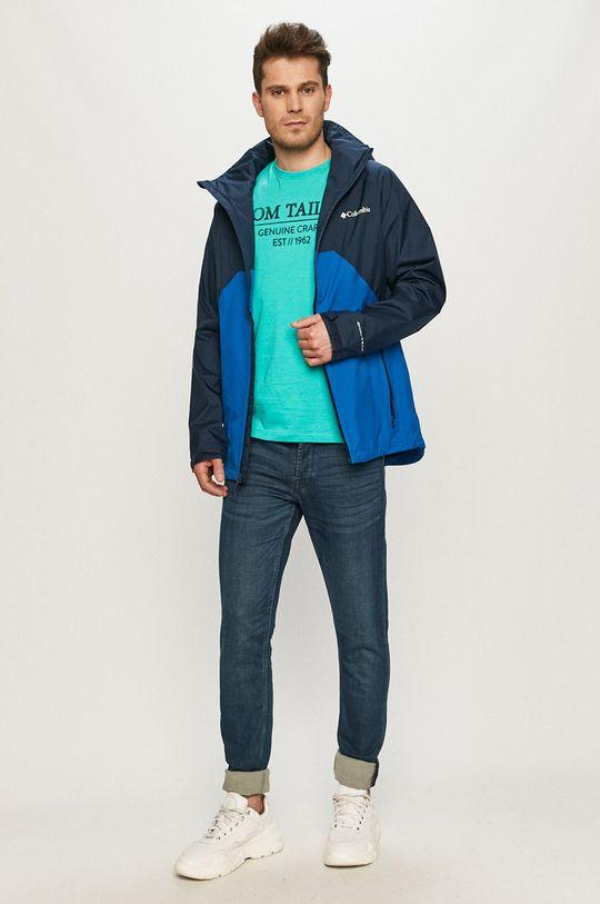 Columbia - Nepromokavá bunda námořnická modř