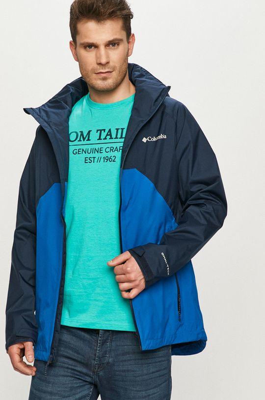 námořnická modř Columbia - Nepromokavá bunda