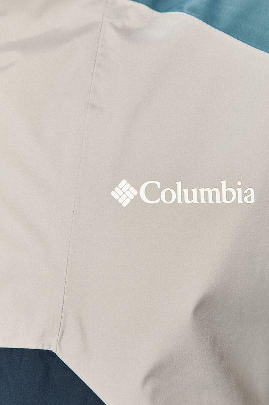 Columbia - Kurtka przeciwdeszczowa Męski