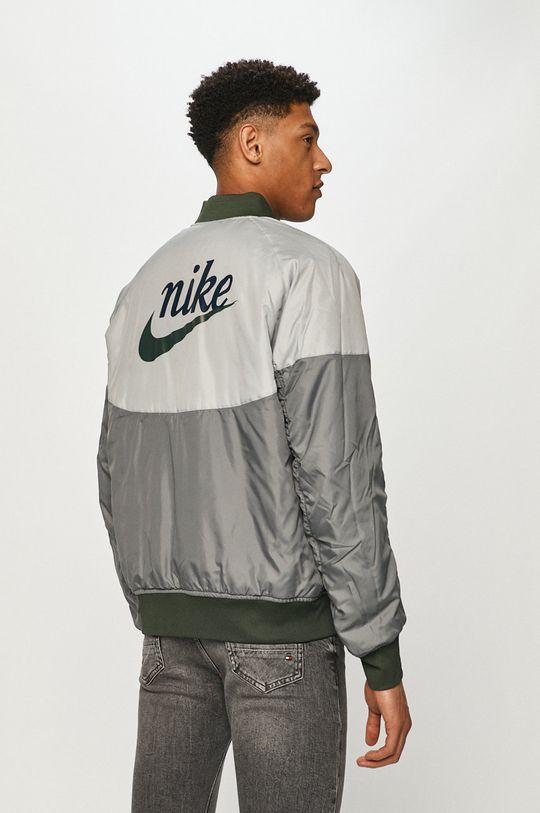 zielony Nike Sportswear - Kurtka bomber