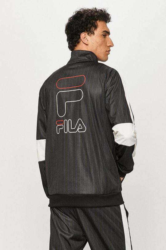 Fila - Bluza 100 % Poliester