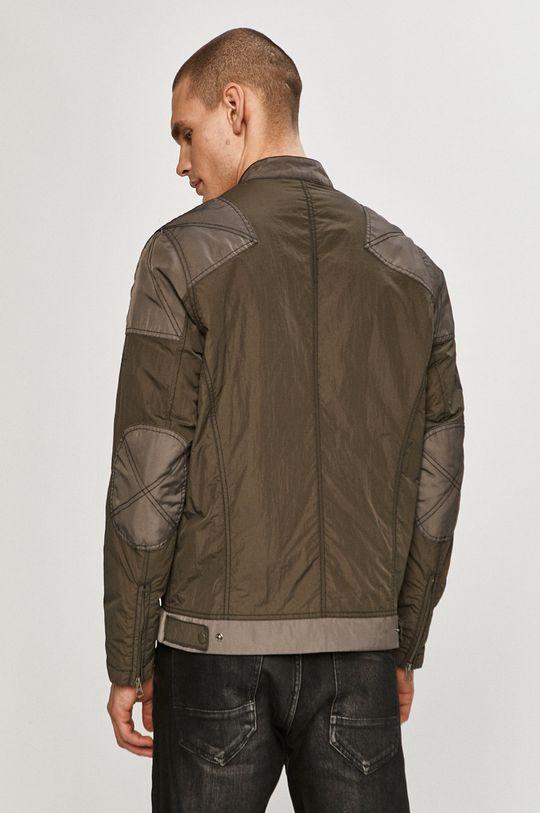 Pepe Jeans - Kurtka Eagle Podszewka: 100 % Nylon, Wypełnienie: 100 % Poliester, Materiał zasadniczy: 100 % Nylon, Podszewka rękawów: 100 % Poliester