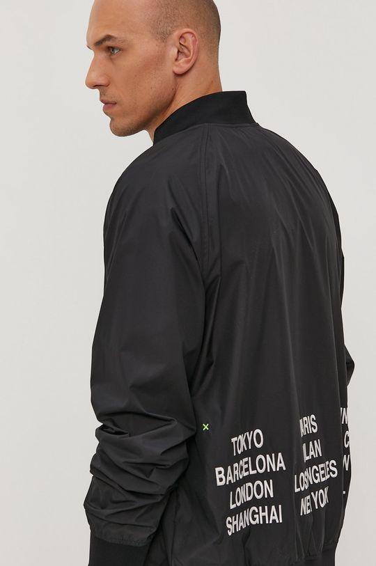 czarny Nike Sportswear - Kurtka bomber Męski