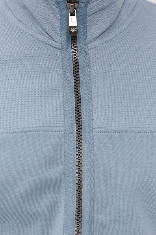 Tom Tailor - Bluza bawełniana Męski