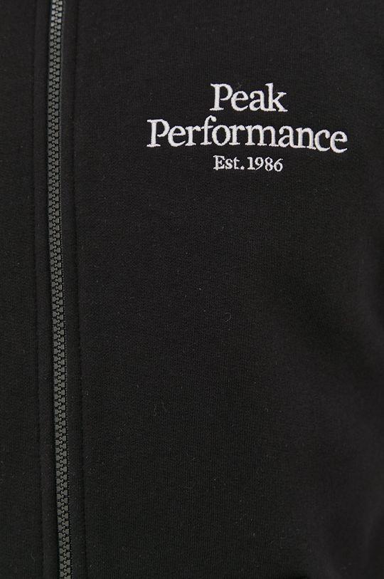 Peak Performance - Mikina Pánský