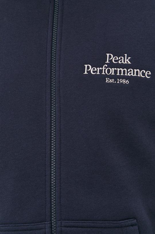 Peak Performance - Bluza Męski