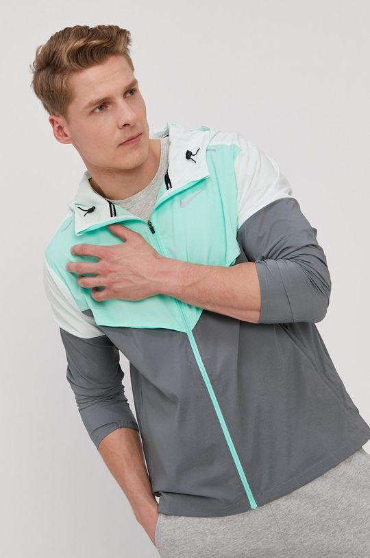 sivá Nike - Bunda Pánsky