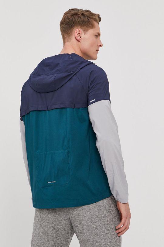 Nike - Kurtka 7 % Elastan, 93 % Poliester