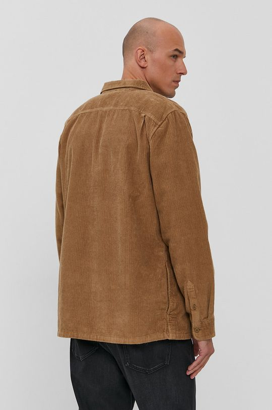 Vans - Koszula bawełniana Materiał zasadniczy: 100 % Bawełna, Inne materiały: 35 % Bawełna, 65 % Poliester