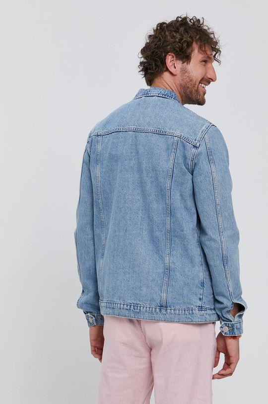 Selected - Kurtka jeansowa 100 % Bawełna organiczna