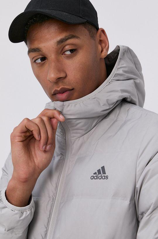 adidas Performance - Péřová bunda