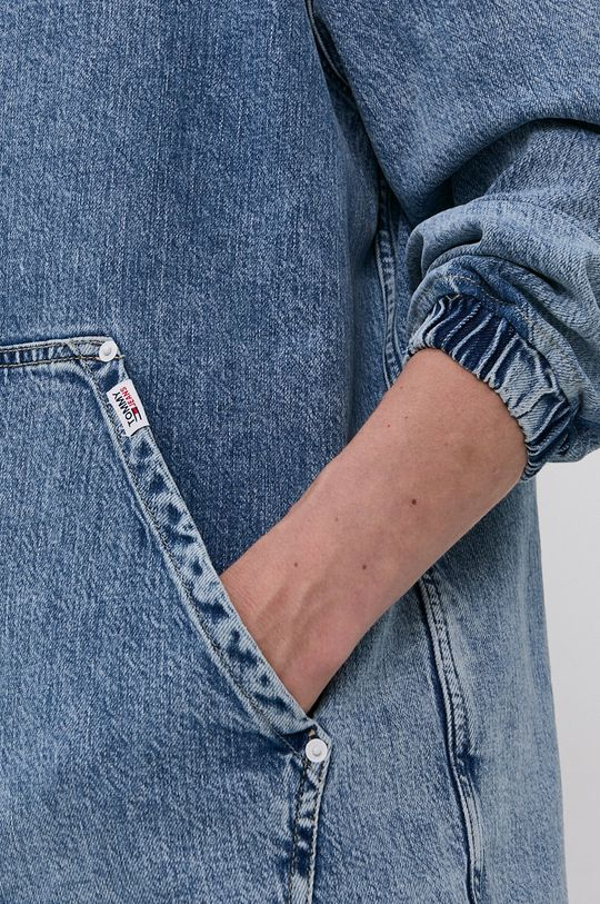 Tommy Jeans - Džínová bunda Pánský