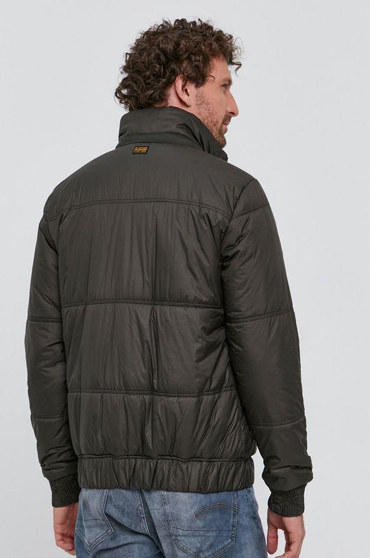 G-Star Raw - Bunda  Podšívka: 100% Polyester Výplň: 100% Polyester Hlavní materiál: 100% Recyklovaný polyester