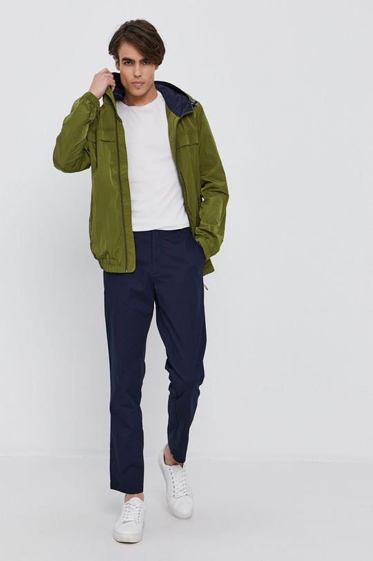 Sisley - Kurtka zielony