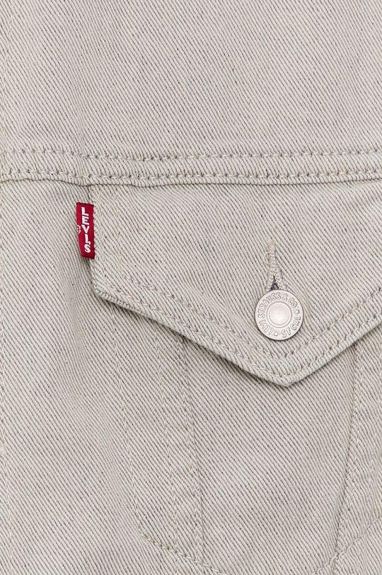 Levi's - Kurtka jeansowa Męski
