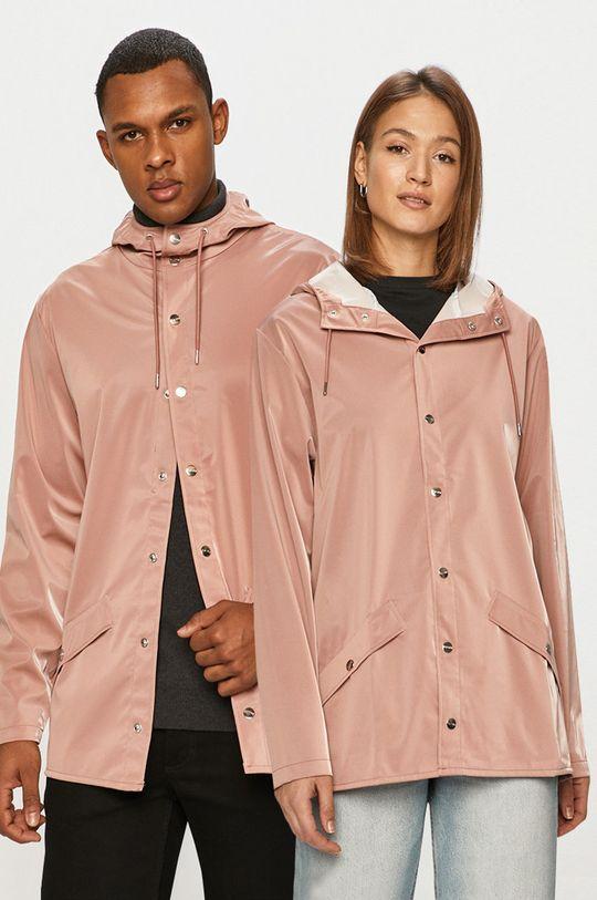 roz pastelat Rains - Geaca de ploaie Unisex