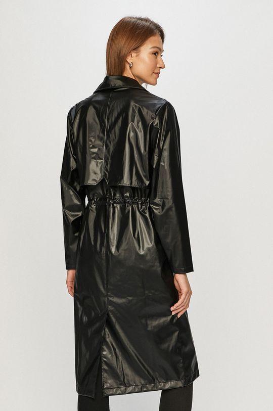 negru Rains - Geaca de ploaie