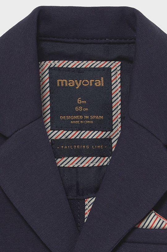 Mayoral - Marynarka dziecięca 95 % Bawełna, 3 % Elastan, 2 % Poliester