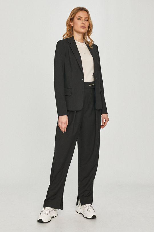 Calvin Klein - Marynarka czarny