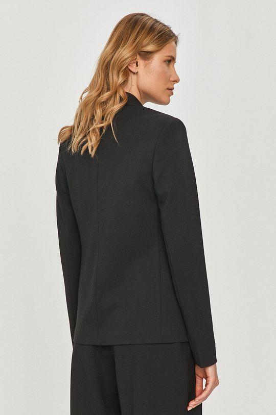 Calvin Klein - Marynarka 4 % Elastan, 36 % Poliamid, 60 % Wiskoza