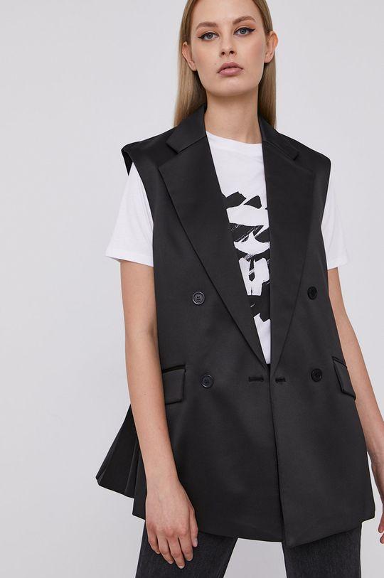 černá Karl Lagerfeld - Vesta Dámský