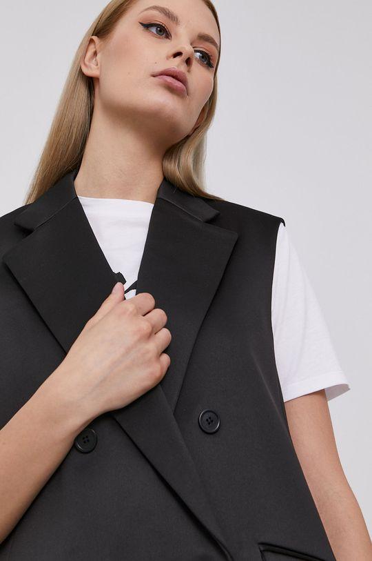 černá Karl Lagerfeld - Vesta