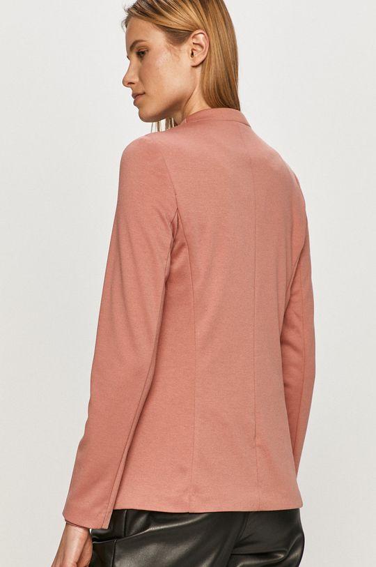 Vero Moda - Sako  Podšívka: 100% Polyester Hlavní materiál: 5% Elastan, 73% Polyester, 22% Viskóza