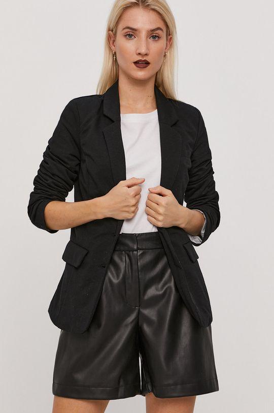čierna Vero Moda - Sako Dámsky