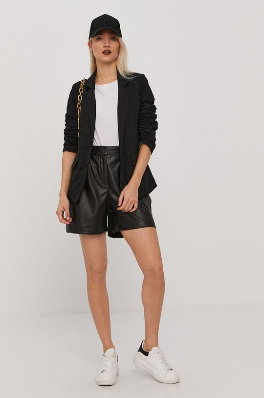 Vero Moda - Sako čierna