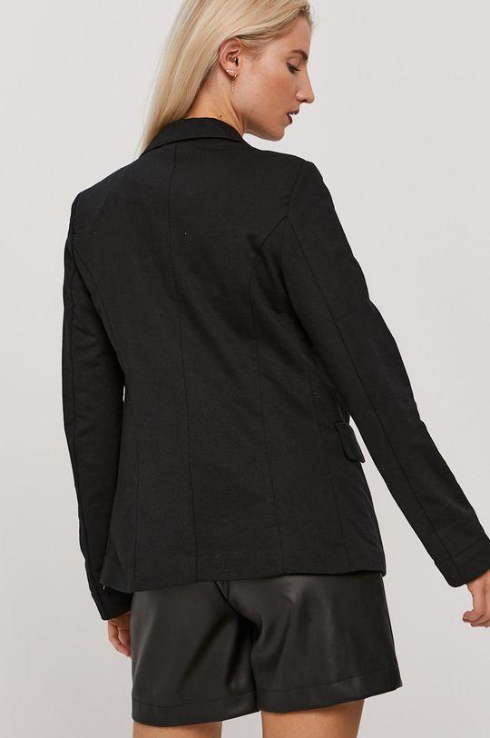 Vero Moda - Sako  Podšívka: 100% Polyester Základná látka: 30% Bavlna, 70% Polyester