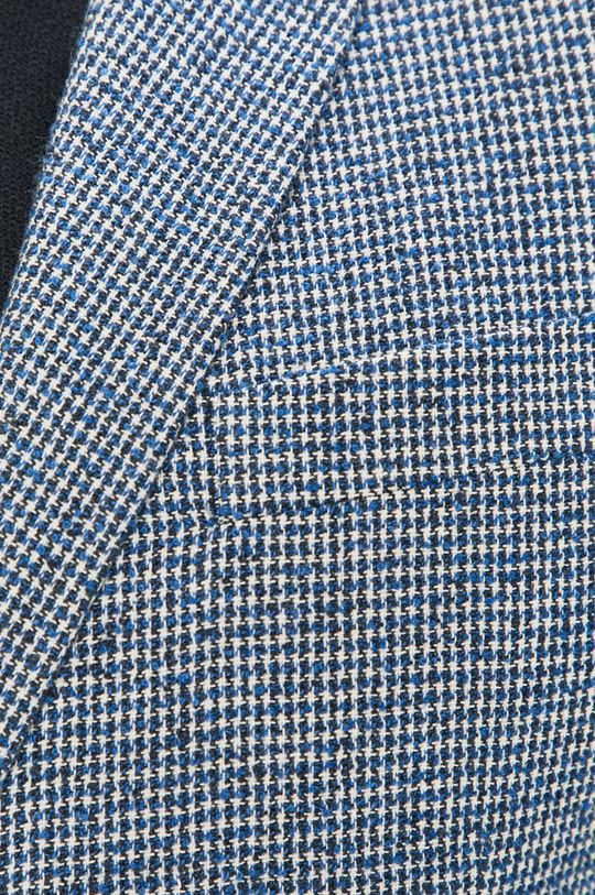 Marciano Guess - Marynarka niebieski