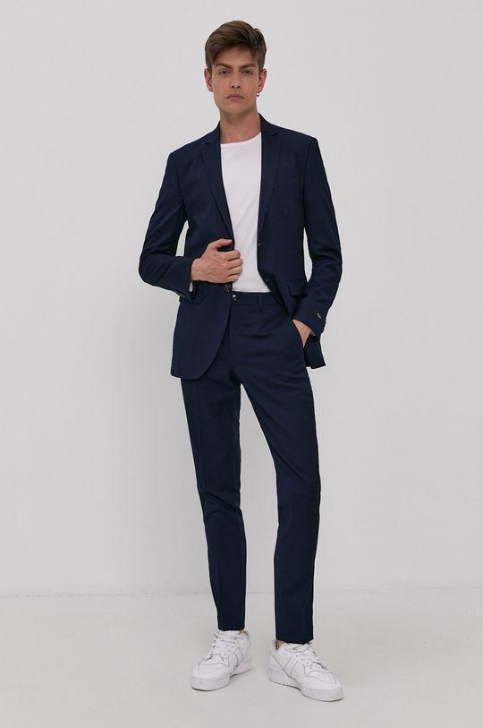 námořnická modř Premium by Jack&Jones - Oblek Pánský