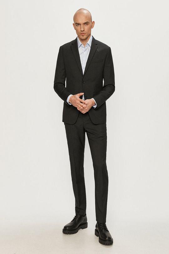 Calvin Klein - Sacou negru