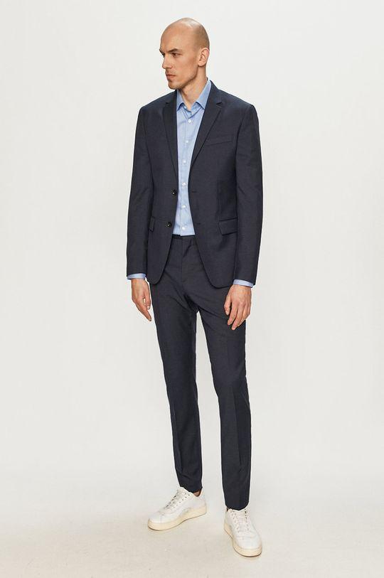 Calvin Klein - Sako námořnická modř
