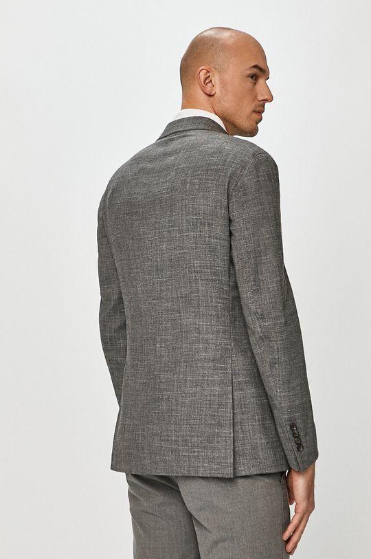 Polo Ralph Lauren - Marynarka 1 % Elastan, 14 % Len, 57 % Poliester, 28 % Wełna