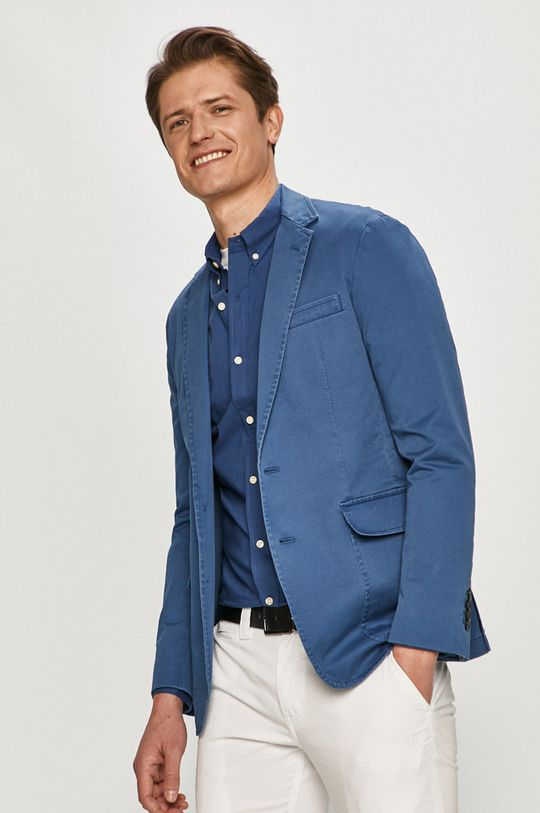 Polo Ralph Lauren - Sako modrá