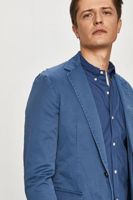 modrá Polo Ralph Lauren - Sako