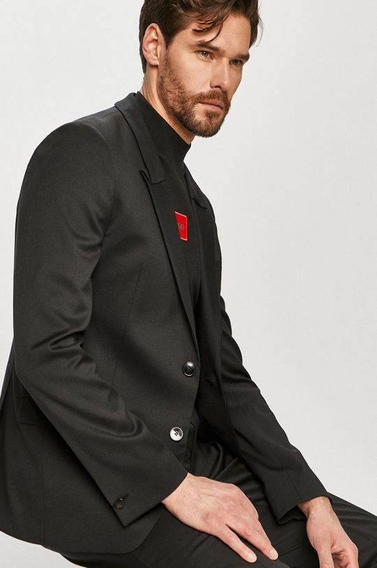 Hugo - Oblek černá