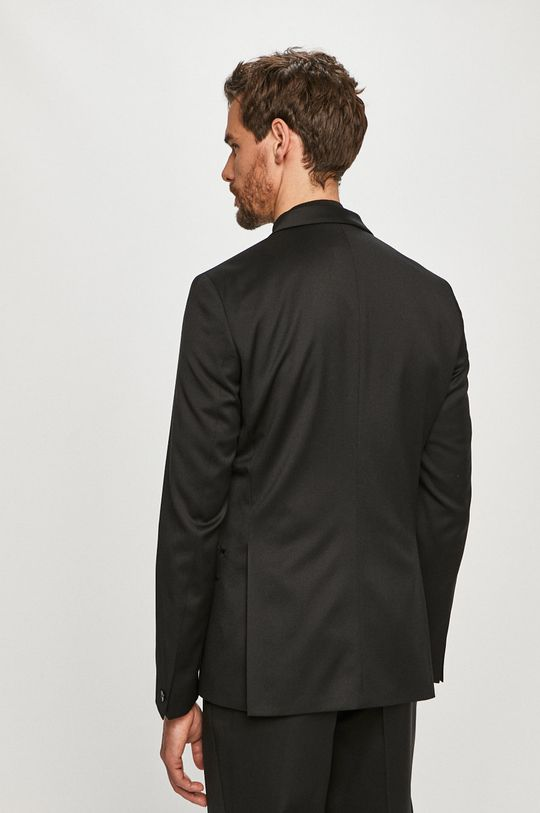 černá Hugo - Oblek