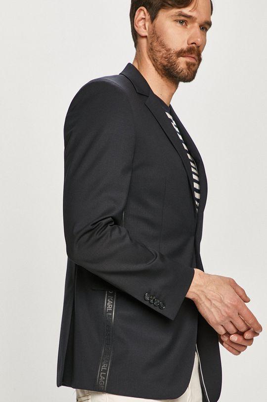 Karl Lagerfeld - Marynarka Męski