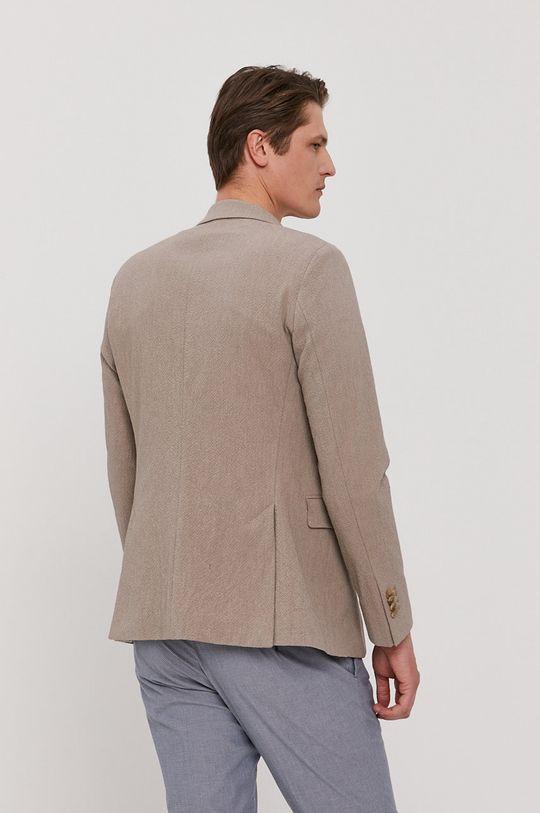Karl Lagerfeld - Sako  Materiál č. 1: 98% Bavlna, 2% Elastan Materiál č. 3: 100% Viskóza