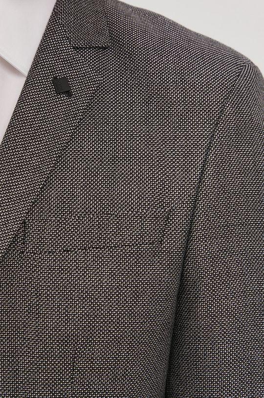 Karl Lagerfeld - Sacou negru
