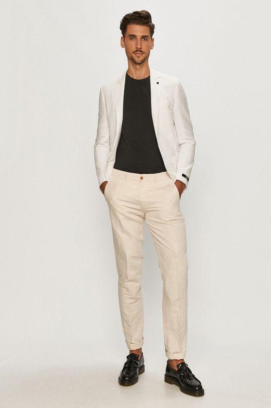 Karl Lagerfeld - Marynarka biały