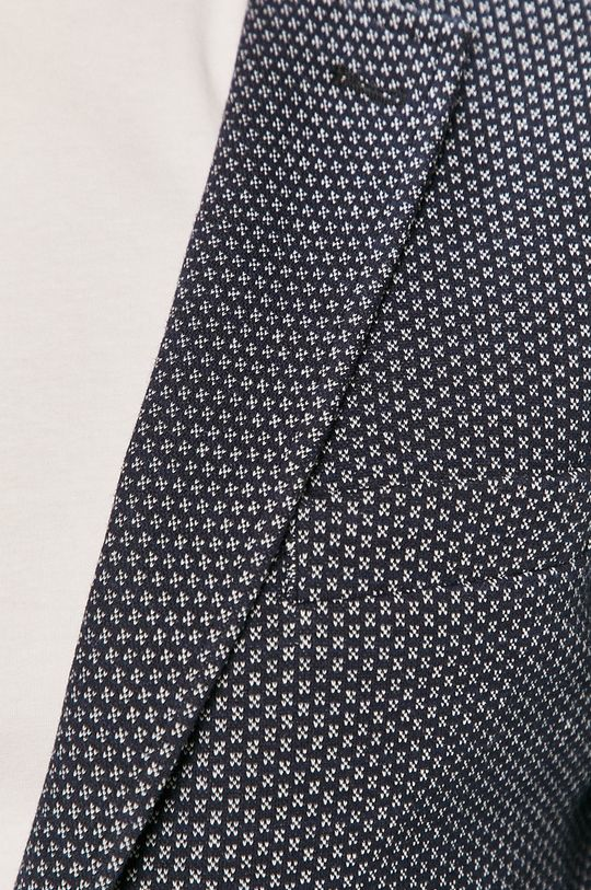 Trussardi Jeans - Sako námořnická modř