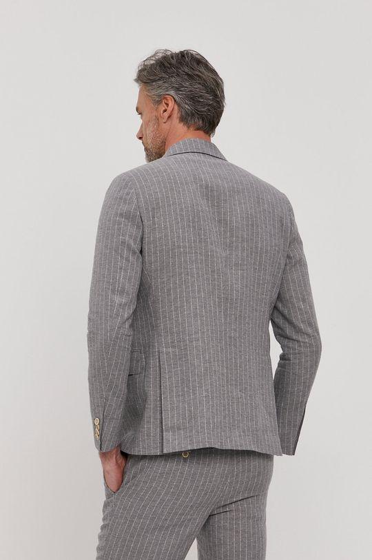 szary Tommy Hilfiger Tailored - Garnitur